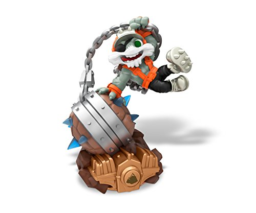 Skylanders SuperChargers: Drivers Smash Photo