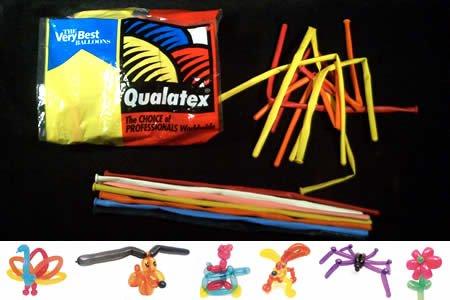ballons-modelisation-qualatex-traditionel-260q