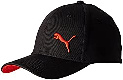 Delhitraderss Hip Hop Snapback Black cap