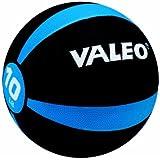 Valeo VA4500GN Medicine Ball (Black)