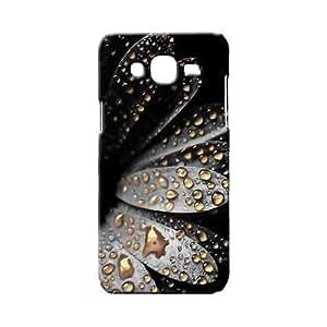 BLUEDIO Designer 3D Printed Back case cover for Samsung Galaxy A8 - G4007