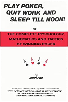 play poker quit work and sleep to noon pdf