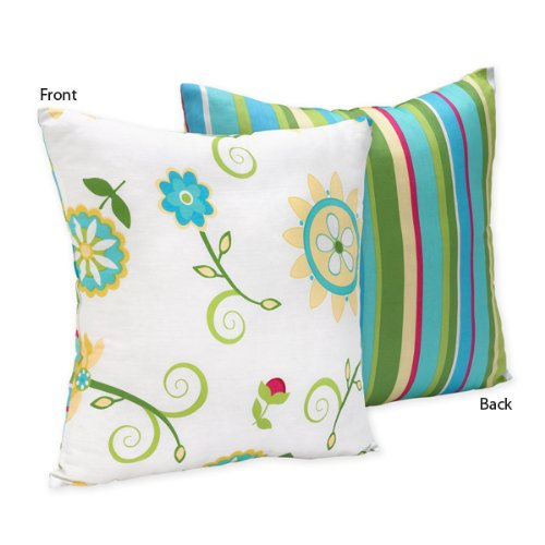 Lime Green Sofa Bed 3593 front