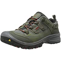 Keen Mens Logan Hiking Shoes