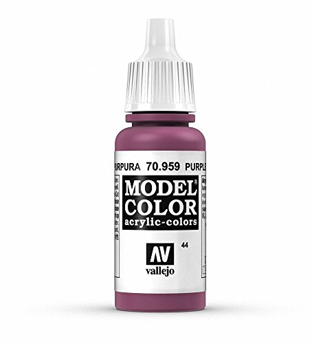 Vallejo Acrylic Paint, Purple