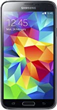 Samsung Galaxy S5 Smartphone (5 Zoll Display, 16 GB Speicher, Android 5) charcoal-black