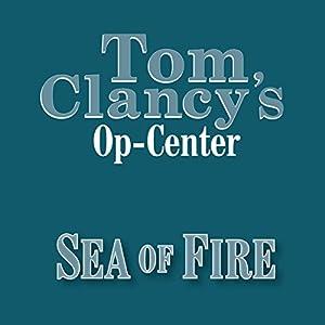 Sea of Fire Audiobook