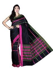 Glamorous Lady Banarsi Cotton Silk Exculsive Design Saree