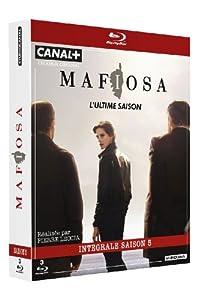 Mafiosa - Intégrale Saison 5 [Blu-ray]