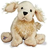 Webkinz Plush Stuffed Animal American Golden Retriever