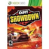 Dirt Showdown - Xbox 360 Standard Edition
