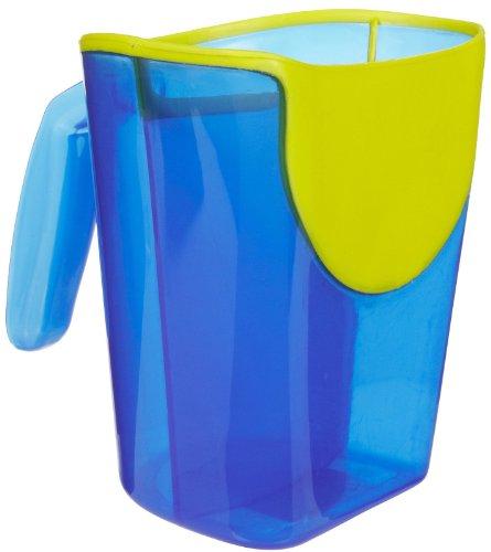 Shampoo Rinse Cup BLUE