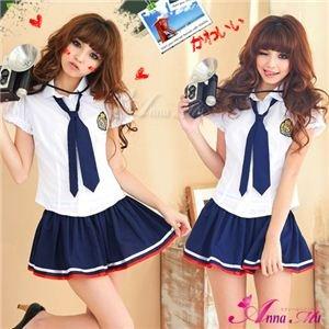 new high school mini skirt sailor s clothing