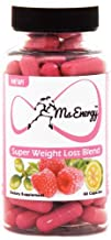 Ms Energy Super Weight Loss Blend – Pure Garcinia Cambogia Raspberry Ketones Green Coffee Bean…