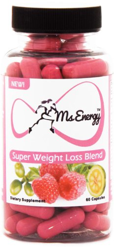 Price Comparisons Ms Energy Super Weight Loss Blend Pure Garcinia
