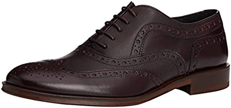 KG by Kurt Geiger Luther, Men's Brogue