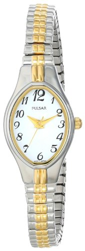 Pulsar 3-Hand Analog Expansion Women's watch #PC3272