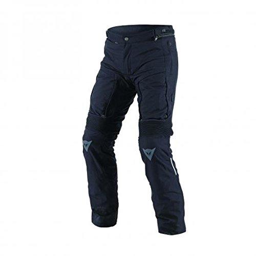 Dainese 1674578_631_44 D-Stormer D-Dry Pant, Noir, 44 cm