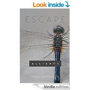 Escape (Alliance Book 1)