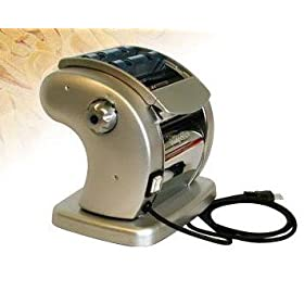 Imperia Pasta Presto Electric Pasta Machine - Made in Italy