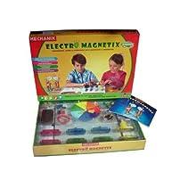 Mechanix Electro Magnetix Mechanix
