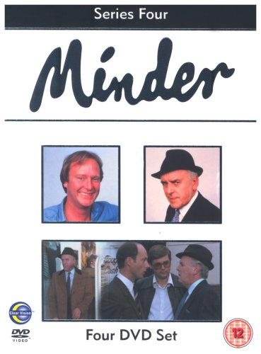 Minder - Series 4 [DVD]
