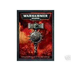 Warhammer 40K 5th Edition Rulebook