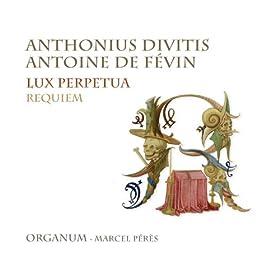 Lux Perpetua, Requiem: Communio - Lux eterna