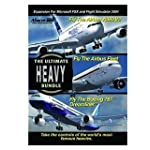 The Ultimate Heavy Bundle (Airbus Fleet, Airbus A380 and Boeing 787) (PC)