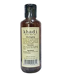 Khadi Bhringraj Hair Oil