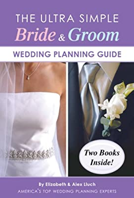 Ultra Simple Bride & Groom Wedding Planning Guide