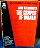 John Steinbeck's the Grapes of Wrath (Monarch Notes) (0671006924) by John Steinbeck