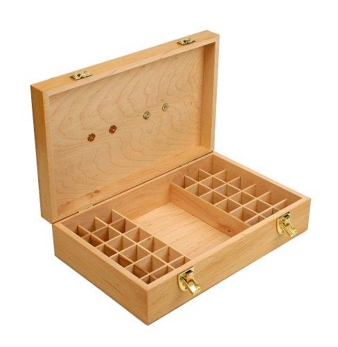 quinessence-single-tier-starter-kit-box-natural-finish