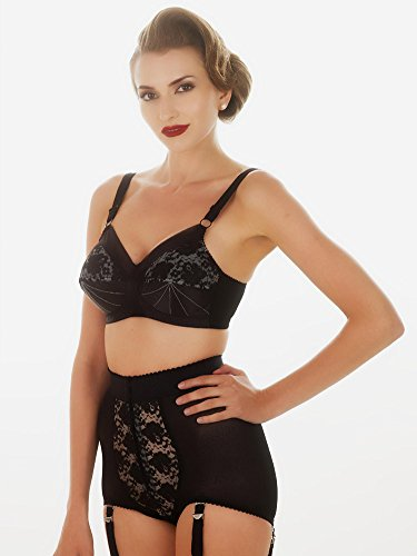 What Katie Did Vintage Lace Panty Girdle
