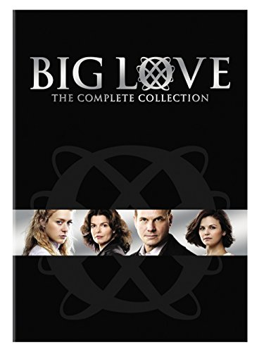 DVD : Big Love: The Complete Collection (Gift Set, AC-3, Dubbed, , Dolby)