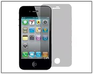 BONAMART ® Clear Screen Protector Film Shield Guard For Apple iPhone 4 4G