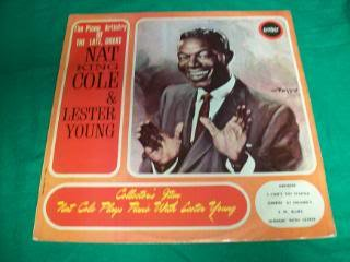 Nat King Cole - Nat King Cole & Lester Young - Zortam Music