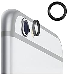 Style Quirk Lens Ring for I Phone 6