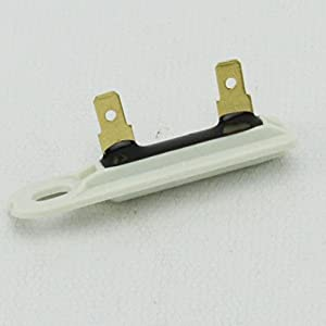 Whirlpool/Kenmore dryer thermofuse 3392519