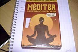 Mediter 15 Exercices Faciles