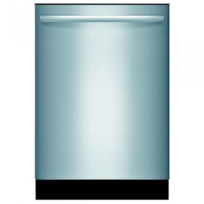 """Bosch Shx3Ar75Uc Ascenta 24"""" Stainless Steel Fully Integrated Dishwasher - Energy Star"""