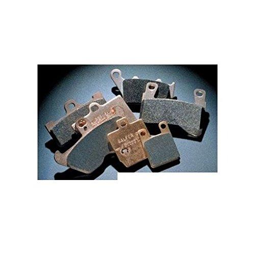 KL07423 ブレーキパッド [SEMI-METALIC] R)MAJESTY250 00-06
