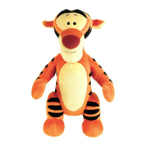 Fisher-Price Classic Tigger Plush Doll - 1