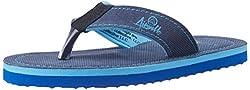 Airwalk Boys Indigo Flip-Flops and House Slippers - 12C UK