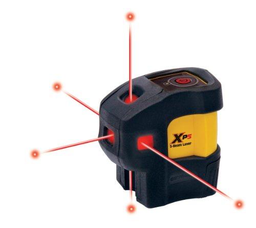 Cstberger 58 Xp5 5 Beam Self Leveling Dot Laser Cheap Low