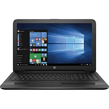 "HP Pavilion 15-BA079DX - 15.6"" HD Touch - AMD A10-9600P - Radeon R5 - 6GB - 1TB - Black at amazon"