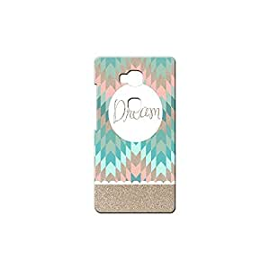 G-STAR Designer Printed Back case cover for Huawei Honor 5X - G1113