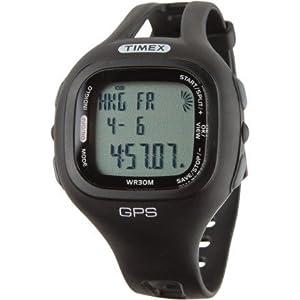 Our Soleus 1.0 GPS & Timex Marathon GPS watch comparison