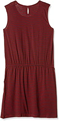 edc by Esprit Women's Rn Sl Str Dr Sleeveless Dress
