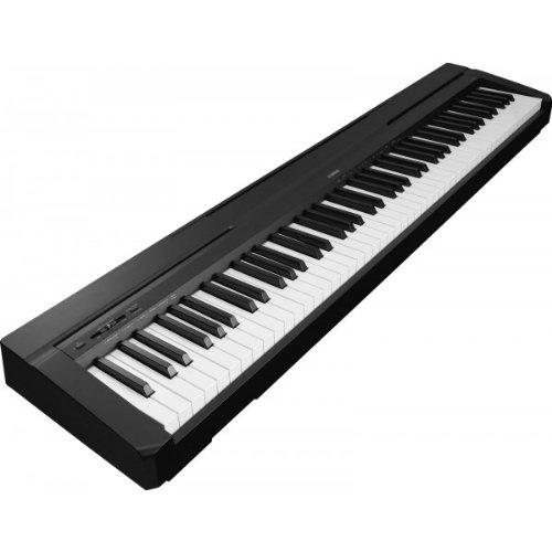 YAMAHA P35 B PIANO NUMERIQUE NOIR